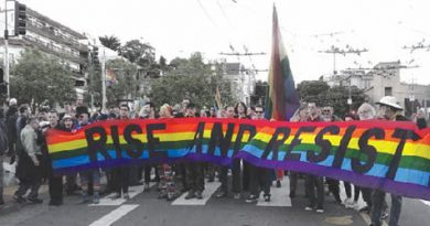 LGBTQ دگرباشان جنسی