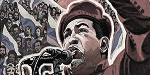 چاوز - ونزوئلا
