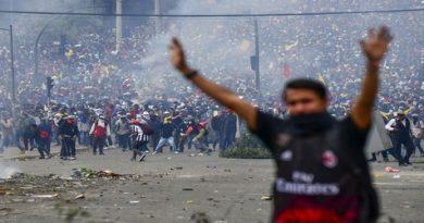 خیزش اکوادور و ضرورت برنامۀ انقلابی سوسیالیستی